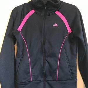 Adidas Women's track suit jacket